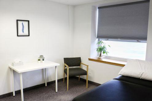 whole treatment room